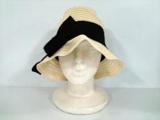 CATERINABERTINI(カテリナベルティーニ)の帽子