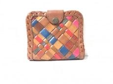 IBIZA(イビザ)の2つ折り財布