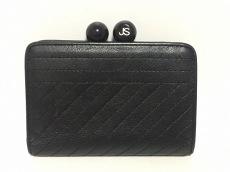 JILL STUART(ジルスチュアート)の2つ折り財布