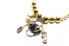 petite robe noire(プティローブノアー)のネックレス
