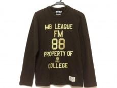 FRANKLIN&MARSHALL(フランクリンアンドマーシャル)のTシャツ