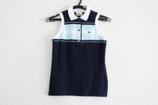 Lacoste(ラコステ)のポロシャツ