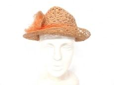 MAURIZIO PECORARO(マウリツィオペコラーロ)の帽子
