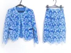 CHRISCELIN(クリスセリーン)のスカートスーツ