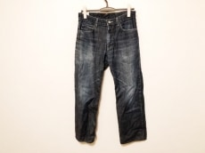 VAINL ARCHIVE(ヴァイナルアーカイブ)のジーンズ