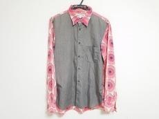COMMEdesGARCONS SHIRT(コムデギャルソンシャツ)のシャツブラウス