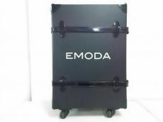EMODA(エモダ)のキャリーバッグ