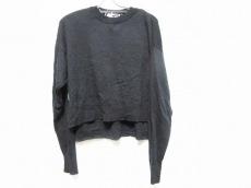 Graphpaper(グラフペーパー)のセーター