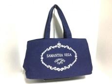 Samantha Vega(サマンサベガ)のトートバッグ