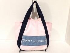 TOMMY HILFIGER(トミーヒルフィガー)のトートバッグ