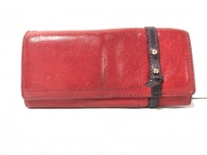 JAMIN PUECH(ジャマンピエッシェ)の長財布