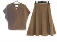 DOROTHEE SCHUMACHER(ドロシーシューマッハ)のスカートセットアップ