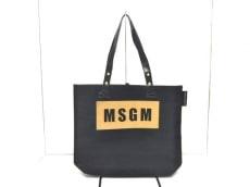 MSGM(エムエスジィエム)のトートバッグ