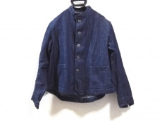 45R(フォーティーファイブ・アール)のジャケット