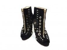ELISABETTA FRANCHI(エリザベッタフランキ)のブーツ