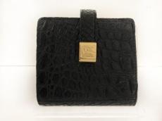 COCCO CRISTALLO(コッコクリスターロ)の2つ折り財布