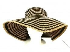 ERIC JAVITS(エリックジャビッツ)の帽子