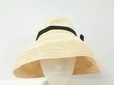mature ha.(マチュアーハ)の帽子