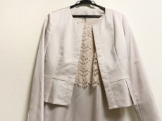 ANAYI(アナイ)のワンピーススーツ