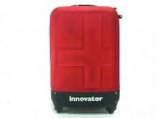 innovator(イノベーター)のキャリーバッグ