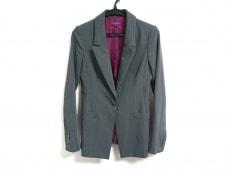BLACK by moussy(ブラックバイマウジー)のジャケット