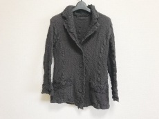 me(ミー/イッセイミヤケ)のジャケット
