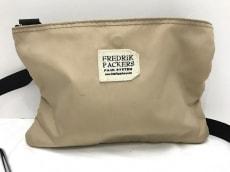 FREDRIK PACKERS(フレドリック パッカーズ)のショルダーバッグ
