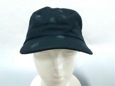 inhabitant(インハビタント)の帽子