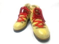 JEREMY SCOTT(ジェレミースコット)のブーツ