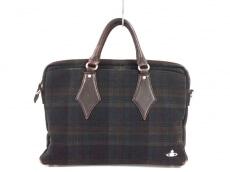 Vivienne Westwood MAN(ヴィヴィアンウエストウッドマン)のビジネスバッグ