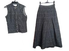 KEIKO KISHI(ケイコキシ)のスカートセットアップ