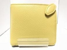 GALLERIANT(ガレリアント)の2つ折り財布