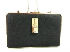 HENRI BENDEL(ヘンリベンデル)のクラッチバッグ