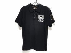 VANSON(バンソン)のポロシャツ