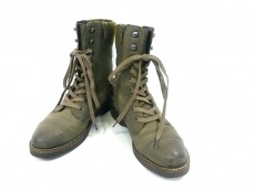 GEOX(ジェオックス)のブーツ