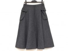45R(フォーティーファイブ・アール)のスカート