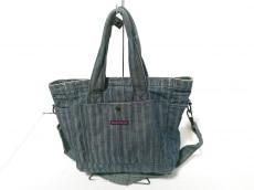 BLUEBLUE(ブルーブルー)のハンドバッグ
