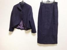 KEIKO KISHI(ケイコキシ)のスカートスーツ