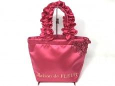 Maison de FLEUR(メゾンドフルール)のトートバッグ