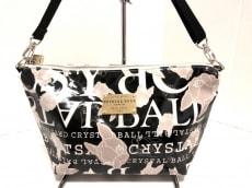 CRYSTAL BALL(クリスタルボール)のショルダーバッグ