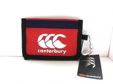 CANTERBURY(カンタベリー)のパスケース