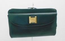 CARAN d'ACHE(カランダッシュ)のセカンドバッグ
