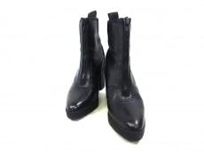 Alexander Wang × H&M(アレキサンダーワン×エイチアンドエム)のブーツ
