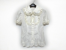 Angelic Pretty(アンジェリックプリティ)のシャツブラウス