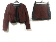 ADEAM(アディアム)のスカートスーツ