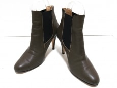Adam et Rope(アダムエロペ)のブーツ