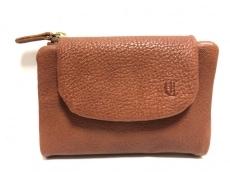 CLEDRAN(クレドラン)の2つ折り財布