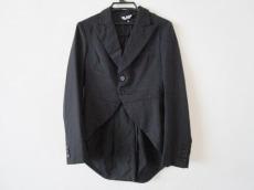 BLACK COMMEdesGARCONS(ブラックコムデギャルソン)のジャケット