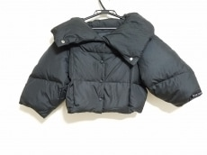 BLUGiRL(ブルーガール)のダウンジャケット