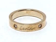 Leda SILMA(レダシルマ)のリング